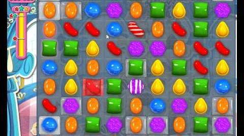 Candy Crush Saga Level 472
