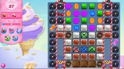 Level 3444 V1 Win 10