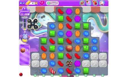 Candy Crush Saga DREAMWORLD Level 22 ★★★ no boosters (TUTORIAL)