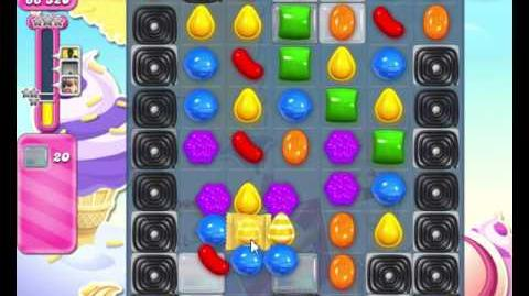Candy Crush Saga LEVEL 2319 NO BOOSTERS