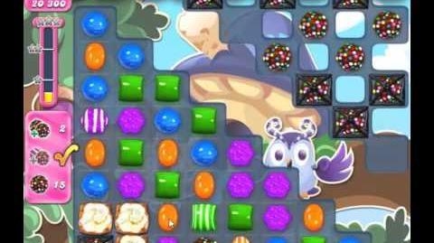 Candy Crush Saga Level 1682 - NO BOOSTERS