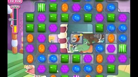 Candy Crush Saga Level 770