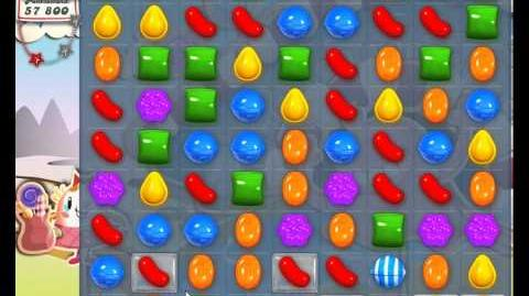 Candy Crush Saga Level 86-0