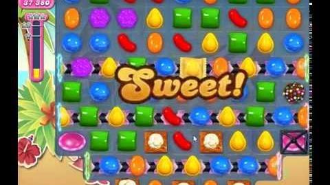 Candy Crush Saga Level 899