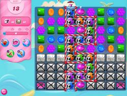 Level 3391 V3 HTML5