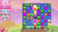 CANDY CRUSH SAGA Level 486