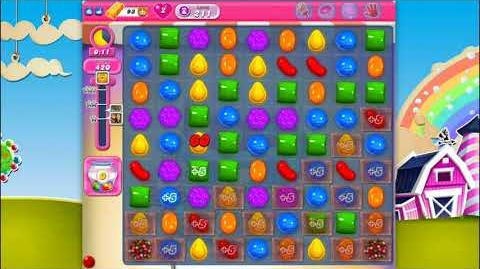 Candy Crush Saga - Level 211 - No boosters