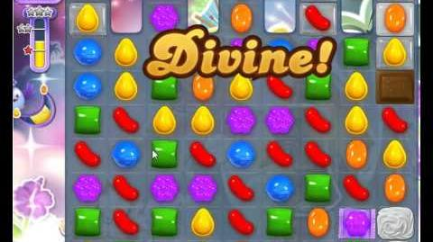 Candy Crush Saga Dreamworld Level 188 (Traumwelt)