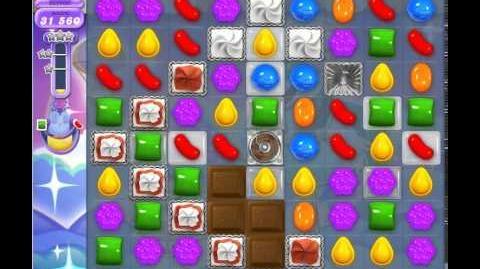 Candy Crush Saga Dreamworld Level 426