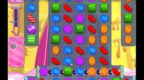 Candy Crush Saga Level 1009