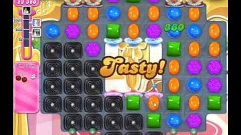 Candy Crush Saga Level 1013 NEW