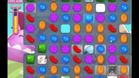 Candy Crush Saga Level 1591