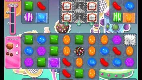 Candy Crush Saga Level 1213