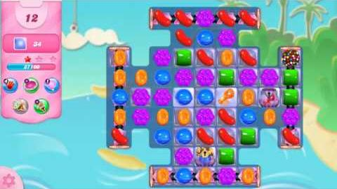 Candy Crush Saga Level 3095 NO BOOSTERS