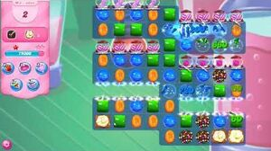 Candy Crush Saga Level 4924 NO BOOSTERS