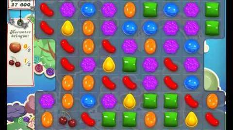 Candy Crush Saga Level 60