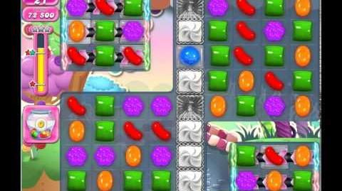 Candy Crush Saga Level 952 (No booster, 3 Stars)