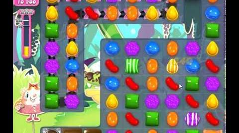 Candy Crush Saga Level 979