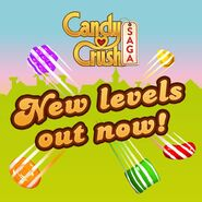 New levels released 105