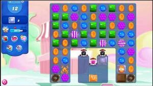 Candy Crush Saga - Level 4162 - No boosters ☆☆☆