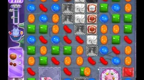 Candy Crush Saga Dreamworld Level 378 (Traumwelt)