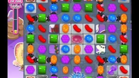 Candy Crush Saga Level 1397