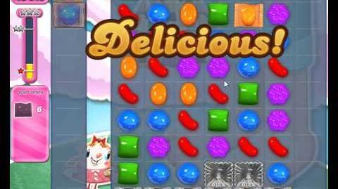Candy Crush Saga Level 277