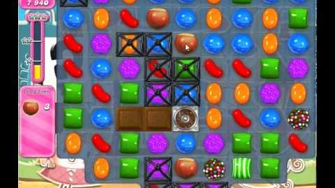 Candy Crush Saga Level 671