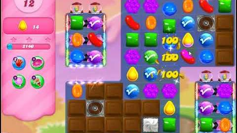 Candy Crush Friends Group Level 2862 NO BOOSTERS 2Stars