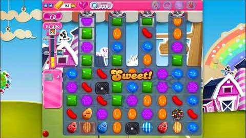 Candy Crush Saga - Level 239 - No boosters