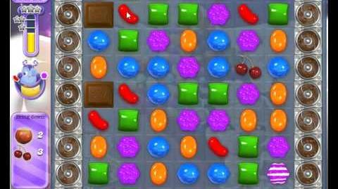 Candy Crush Saga Dreamworld Level 160 (Traumwelt)