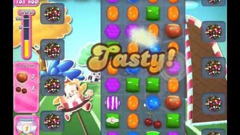 Candy Crush Saga Level 1431
