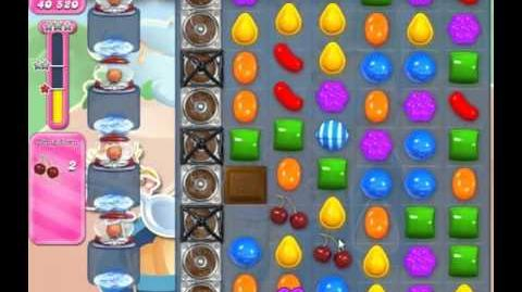Candy Crush Saga Level 1604