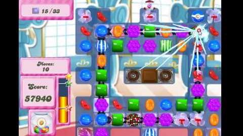 Candy Crush Saga Level 2700+ Group -- level 2738 -- add me on facebook!