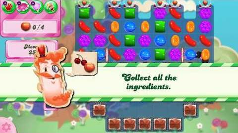 Candy Crush Saga Level 2751 NO BOOSTERS