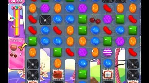 Candy Crush Saga Level 664