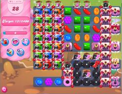Level 4779 V1 Win 10