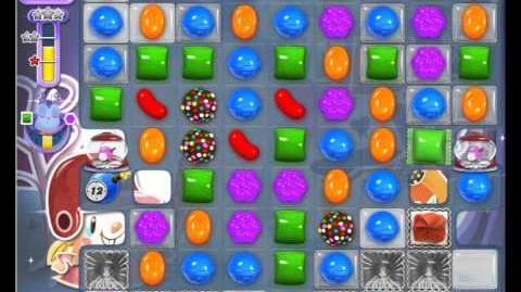 Candy Crush Saga Dreamworld Level 350 (Traumwelt)