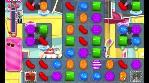 Candy Crush Saga LEVEL 2367 NO BOOSTERS