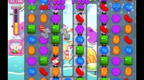 Candy Crush Saga Level 1028-0