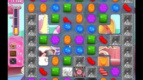 Candy Crush Saga Level 1457