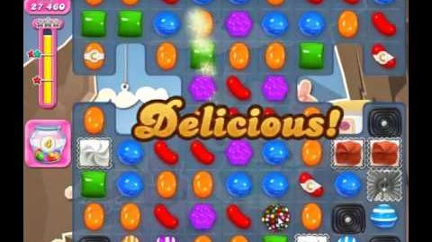 Candy Crush Saga Level 2161 - NO BOOSTERS NEW VERSION UPDATE EXPECTED