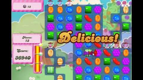 Candy Crush Friends Group Level 2814 NO BOOSTERS 3Stars Redesigned 251017