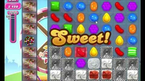 Candy Crush Saga LEVEL 1762