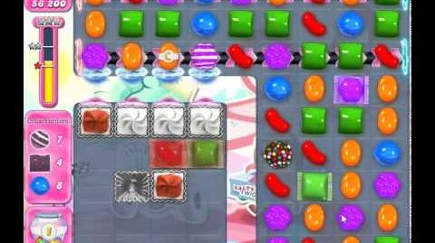 Candy Crush Saga Level 1127
