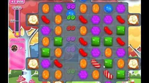 Candy Crush Saga Level 1200