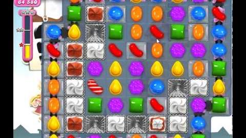 Candy Crush Saga Level 706