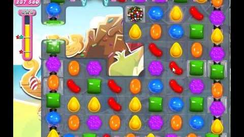 Candy Crush Saga Level 800