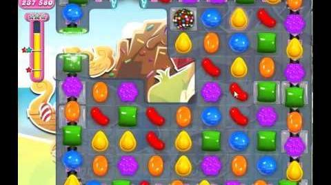 Candy Crush Saga Level 800