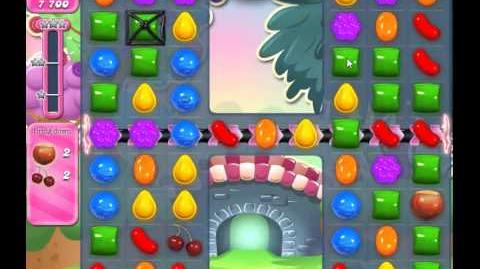 Candy Crush Saga Level 955